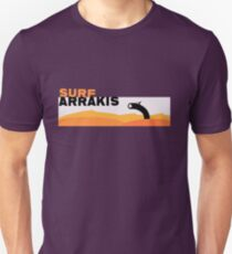 Surf Arrakis T-Shirt