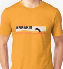 Surf Arrakis Unisex T-Shirt