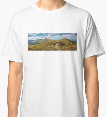 Bieszczady Classic T-Shirt