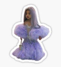 Stormi Jenner/ Webster Cute Sticker