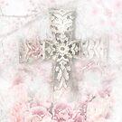 Floral faith  by MarleyArt123