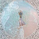 Ocean Angel by MarleyArt123