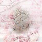 Resting Buddha  by MarleyArt123