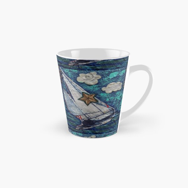 Catch the Breeze Tall Mug