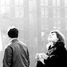 1982 - london: awwww!! by Ursa Vogel