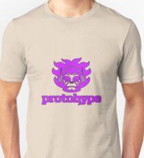 Protohype Logo - Purple Unisex T-Shirt