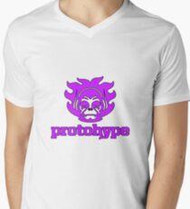 Protohype Logo - Purple T-Shirt