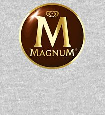 Magnum Kids Pullover Hoodie