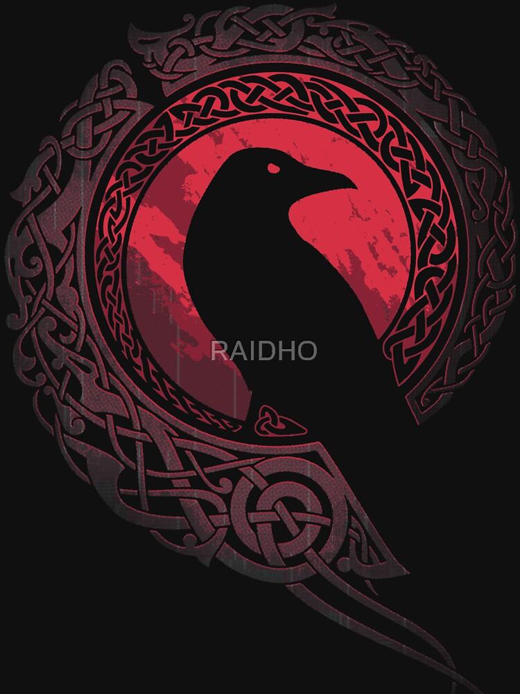 EDDA von RAIDHO