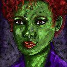 Night Temptress by Picatso