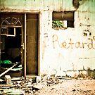 Retard? You bet! by NicoleBPhotos