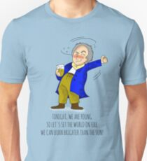 Goethe Unisex T-Shirt