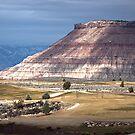 Golf In Southern Utah Kokapelli Golf Course by Judson Joyce
