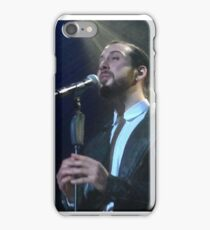 Avi Kaplan -- Standing By iPhone Case/Skin