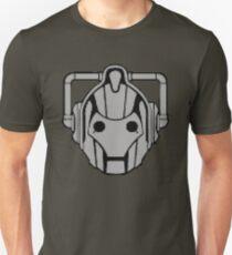 Cybermen Beads T-Shirt