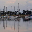 Corio Bay Yacht Club #1 by Rebelle