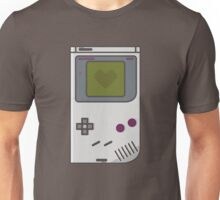 Game Boy Lover Unisex T-Shirt