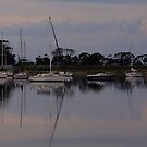 Corio Bay Yacht Club #3 by Rebelle