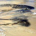 Beach Sand Highlights by shazart