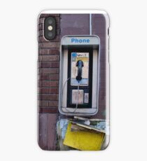 only the lonely (and old) iPhone Case/Skin