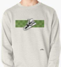 8-bit trainer shoe 1 T-shirt Pullover