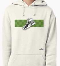 8-bit trainer shoe 1 T-shirt Pullover Hoodie