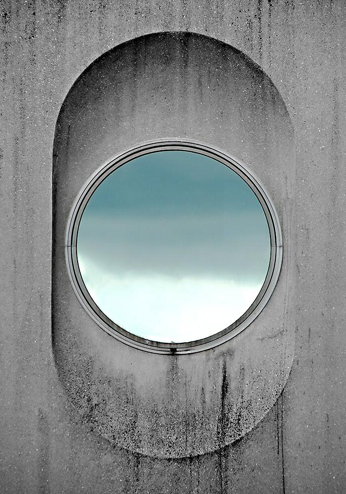 Abstractashpere by Jason Grace
