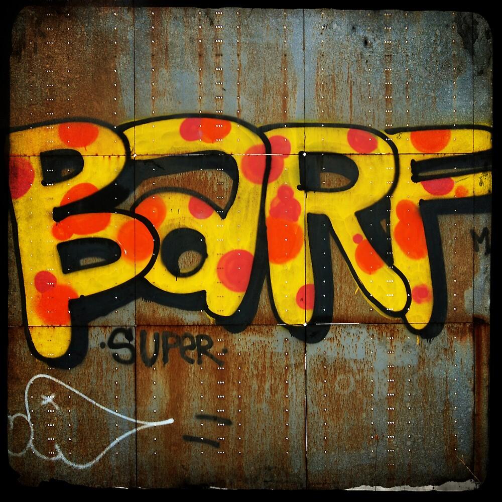 BARF by Robert Baker
