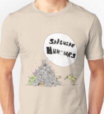 Sanguine Humours Final Unisex T-Shirt