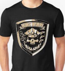 Inferno Cop Police Department Unisex T-Shirt