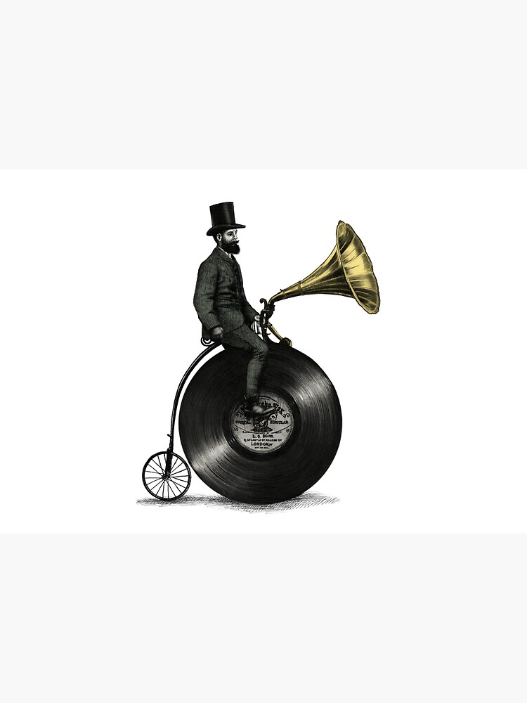 Music Man by opifan