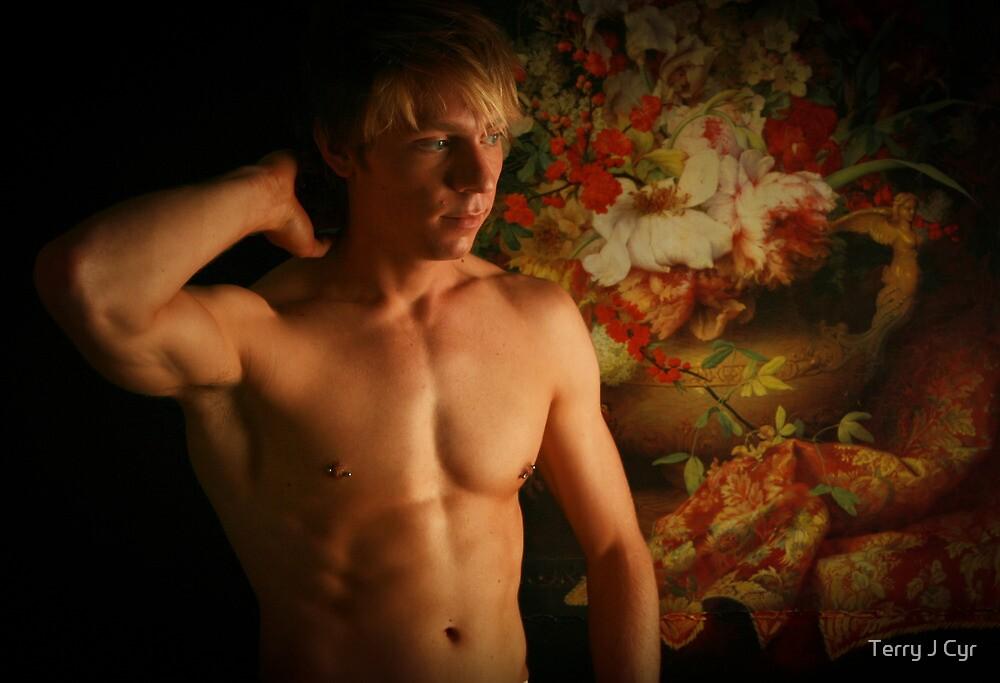Justin #361 by Terry J Cyr