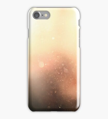 Dust  iPhone Case/Skin