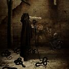 Shadow of the Serpent by Talonabraxas