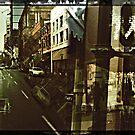 Streets of Portland 2 by Jeff Clark