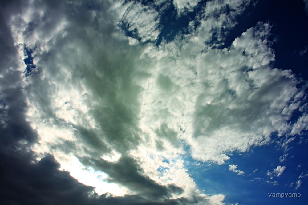 storm by vampvamp