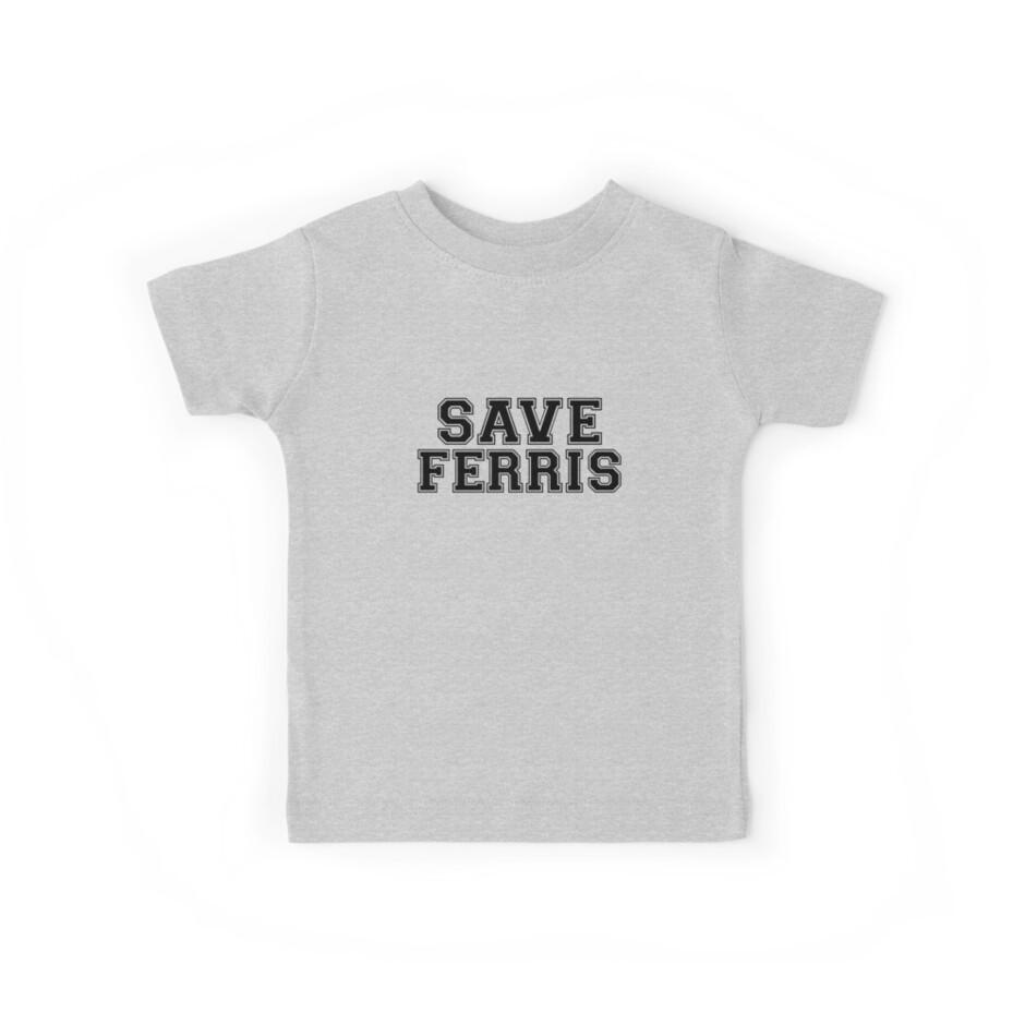 Save Ferris by LeMaxBleu
