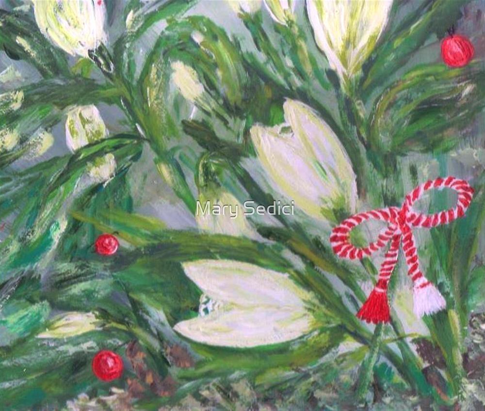 Martisor  by Mary Sedici