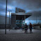 LG Arena by nataraki76
