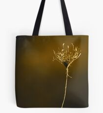In The Last Golden Rays Tote Bag