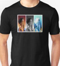Triple brazilian T-Shirt