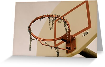 Hoop Dreams by illPlanet
