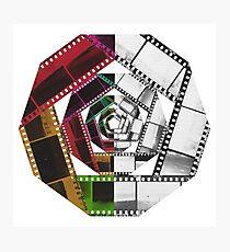 Color & Monochrome  Photographic Print