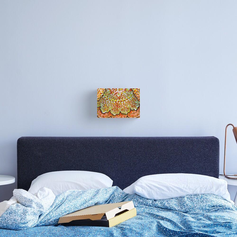 2, Inset A Canvas Print