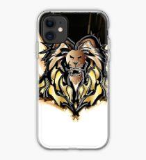 Alionbull iPhone Case