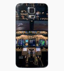 Stormfront ahead Case/Skin for Samsung Galaxy