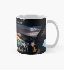 Stormfront ahead Mug