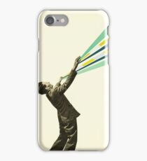 The Power of Magic iPhone Case/Skin