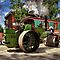 Challenge 13 – Steam Engines (Ground transportation prior to 1950)