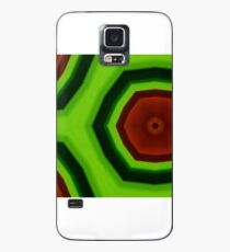 Glow Case/Skin for Samsung Galaxy